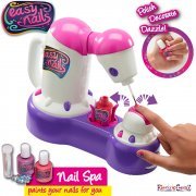 Cra-Z-Art Easy Nails Nail Spa Kit