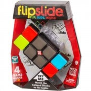 Flip Slide FlipSlide Flip-Slide-Match Electronic Game
