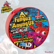 Fungus AmungUs Funguy Specimen Collection - Batch 2