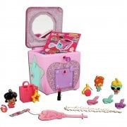 FunLockets Secret Jewellery Box with Hidden Charms Assorted - Series 2