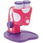 GeoSafari Jr - My First Microscope - Pink