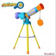 GeoSafari Jr - My First Telescope