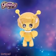 Glimmies Rainbow Friends Single Blister Pack - Abella
