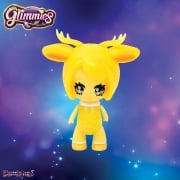 Glimmies Single Blister Pack - Cornélie