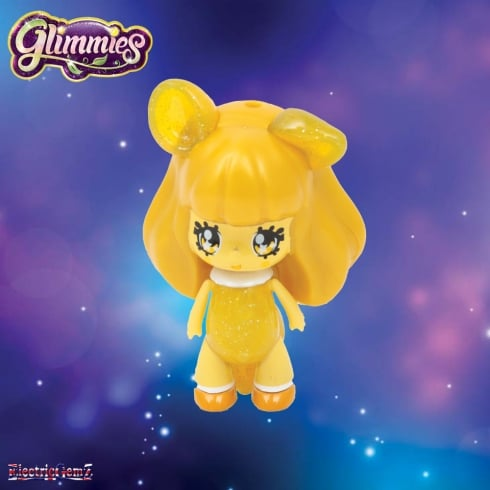 Glimmies Single Blister Pack - Dormilla