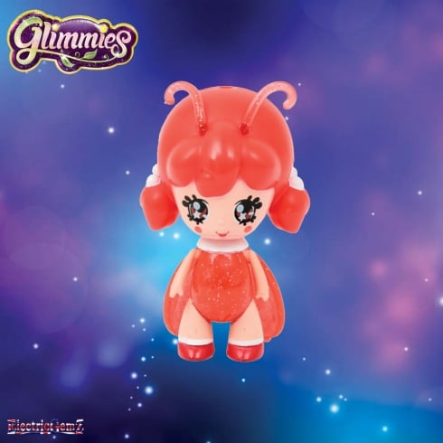 Glimmies Single Blister Pack - Dotterella