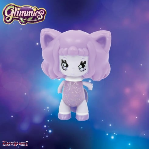 Glimmies Single Blister Pack - Foxanne