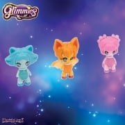 Glimmies Triple Blister Pack - Ceruela Lavoonia Spinosita