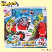 Grossery Gang Clean Team Street Sweeper