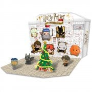 Ooshies Harry Potter Advent Calendar