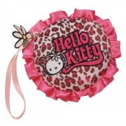 Hello Kitty Secret Pillow Wristlet Pink