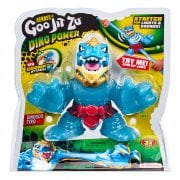 Heroes of Goo Jit Zu Dino Power - Supagoo Dino Hero Pack