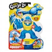 Heroes of Goo Jit Zu - Super Squishy Water Blast Attack Thrash Hero Pack