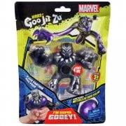 Heroes of Goo Jit Zu Superheroes - Super Gooey Black Panther