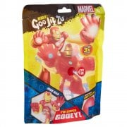 Heroes of Goo Jit Zu Superheroes - Super Gooey Iron Man