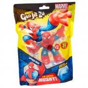 Heroes of Goo Jit Zu Superheroes - Super Mushy Spider-man