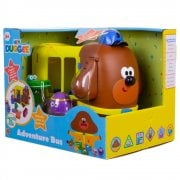 Hey Duggee Adventure Bus Playset