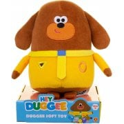 Hey Duggee - Duggee 20cm Plush Soft Toy