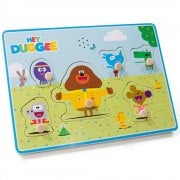 Hey Duggee Wooden Sound Puzzle