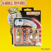 Horrible Histories Awesome Egyptian Special Set - Horus