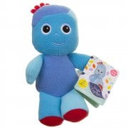 In the Night Garden 17cm Cuddly Collectable Mini Soft Toys - Igglepiggle