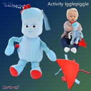 In the Night Garden Activity Igglepiggle