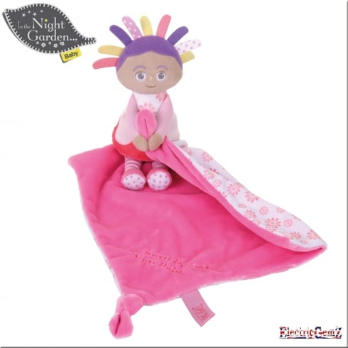 In the Night Garden Baby Blankie - Upsy Daisy
