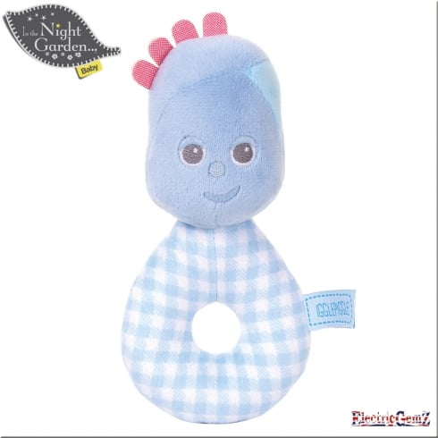 In the Night Garden Baby Grabber - Igglepiggle