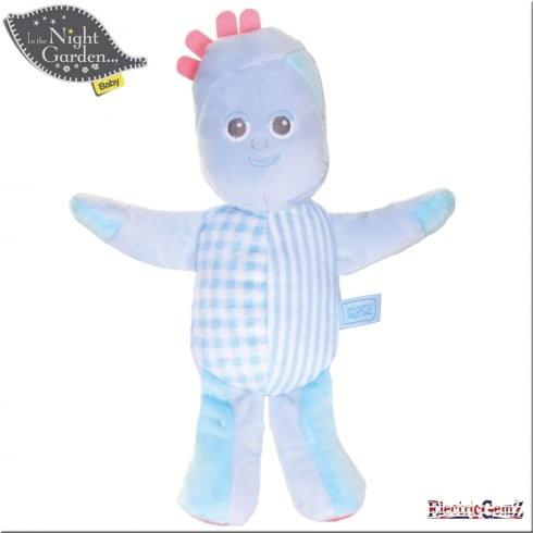 In the Night Garden Baby - Igglepiggle Soft Toy