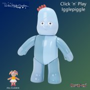 In the Night Garden Click 'n' Play Igglepiggle