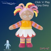 In the Night Garden Click 'n' Play Upsy Daisy
