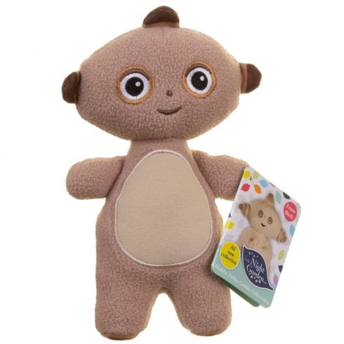 In the Night Garden Cuddly Collectable Soft Toys - Makka Pakka
