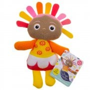 In the Night Garden Cuddly Collectable Soft Toys - Upsy Daisy