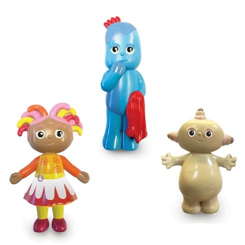 In the Night Garden Figure Triple Pack