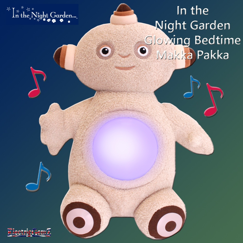 Outstanding The Night Garden Glowing Bedtime Makka Pakka With Hot In The Night Garden Glowing Bedtime Makka Pakka With Enchanting Pine Lodge Gardens Also Garden Obelisks Uk In Addition Storage Bench Garden And Old Winter Garden As Well As Genre Of The Secret Garden Additionally Gardening Vouchers Where To Buy From Electricgemzcouk With   Hot The Night Garden Glowing Bedtime Makka Pakka With Enchanting In The Night Garden Glowing Bedtime Makka Pakka And Outstanding Pine Lodge Gardens Also Garden Obelisks Uk In Addition Storage Bench Garden From Electricgemzcouk