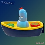 In the Night Garden Igglepiggle Light-up Shape Sorting Boat