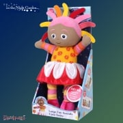 In the Night Garden Large Fun Sounds Upsy Daisy