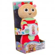 In the Night Garden Tombliboo Twister Activity Soft Toy