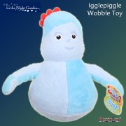 In the Night Garden Wobble Toy - Igglepiggle