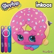 Inkoos Color 'n' Create Shopkins - D' Lish Donut