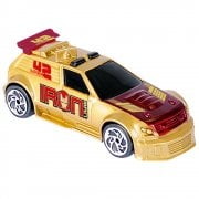 Marvel Heroes Iron Man 3 Diecast Car Vehicle 1:64 Scale - Model A