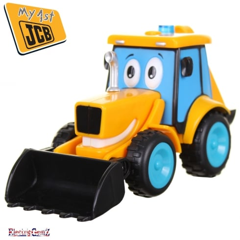 JCB My First Talkie Joey JCB