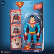 Marvel Heroes Justice League Mini Stretch Figure - Superman