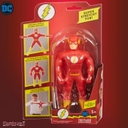 Marvel Heroes Justice League Mini Stretch Figure - The Flash