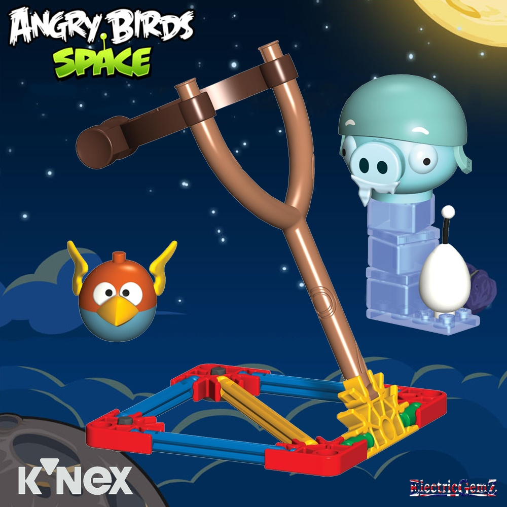 Angry Birds Space - Official Site