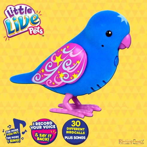 Little Live Pets Bird Series 2 - Star Shine
