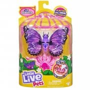 Little Live Pets Butterfly - Star Wings