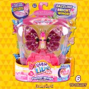 Little Live Pets Flutter Wings Butterflies - Flutter Heart
