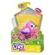 Little Live Pets Lil Bird S10 - Candi Sweet