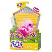 Little Live Pets Lil Bird S10 - Tiara Tweets